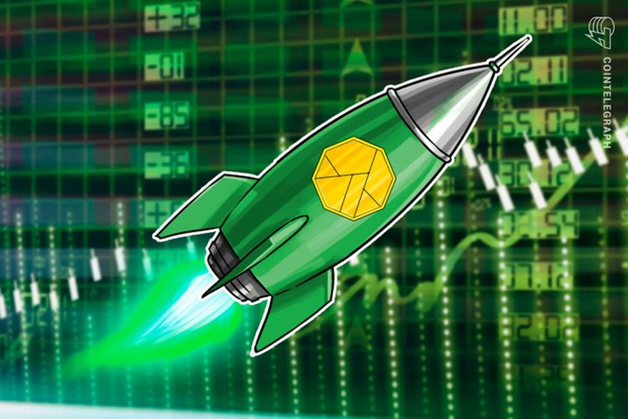 """افزایش 300 درصدی قیمت """"تل کوین""""پس از انتقال به شبکه لایه دوم Polygon"""