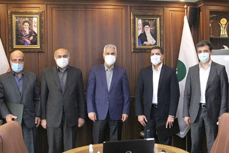 انتصاب جدید در پست بانک ایران