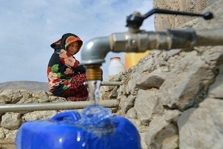 پیشبینی تابستانی خشک و کمآب در 115 روستا