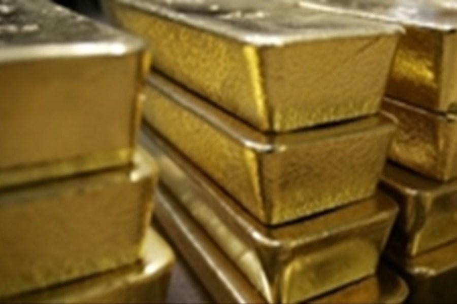 بهای طلای جهانی اندکی افت کرد