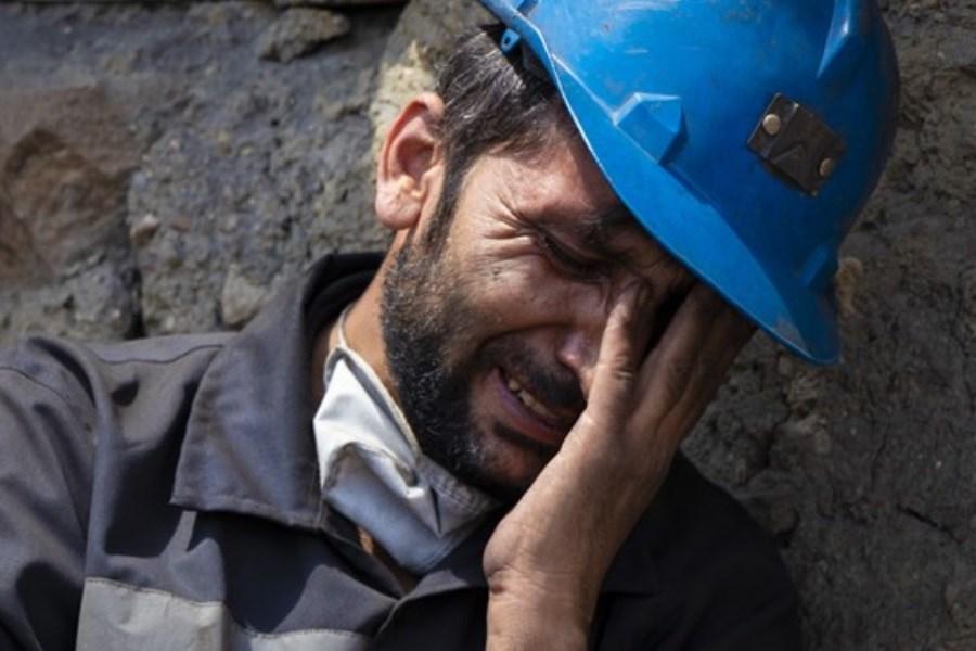 جسد دو معدنکار محبوس پیدا شد