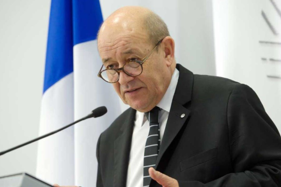 فرانسه خواستار پیشرفت فوری در مذاکرات برجام شد