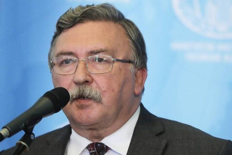 روسیه از روند مثبت مذاکرات برای احیای برجام خبر داد