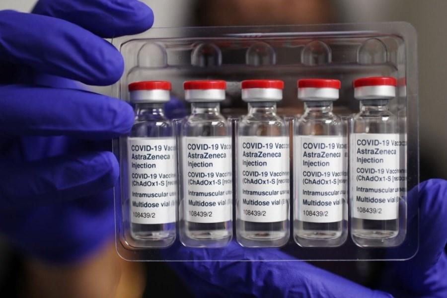 افزایش سن تزریق واکسن آسترازنکا