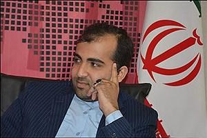 تصویر  سردار سلامی و پذیرش مسئولیت حملات اخیر به اسرائیل