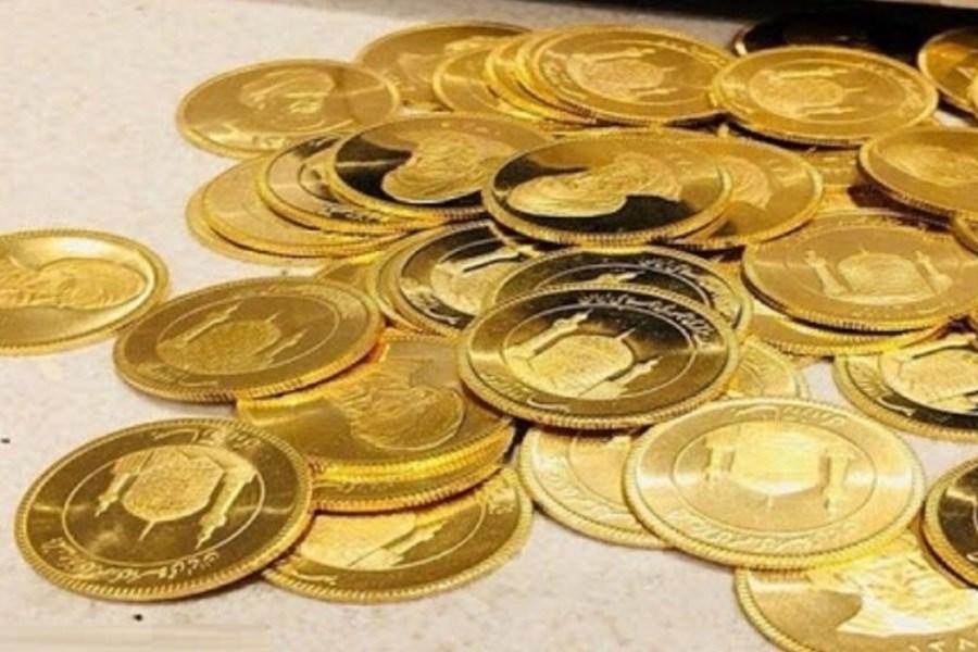سکه طرح قدیم به کانال 9 میلیون تومانی بازگشت +جدول