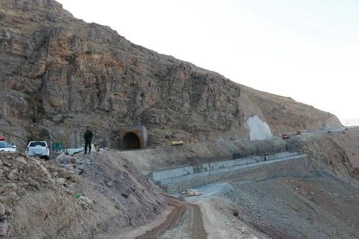 اتمام پروژه گردنه «صلوات آباد» با 108 میلیارد تومان اعتبار
