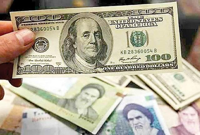 دلار 100 تومان گران شد +جدول