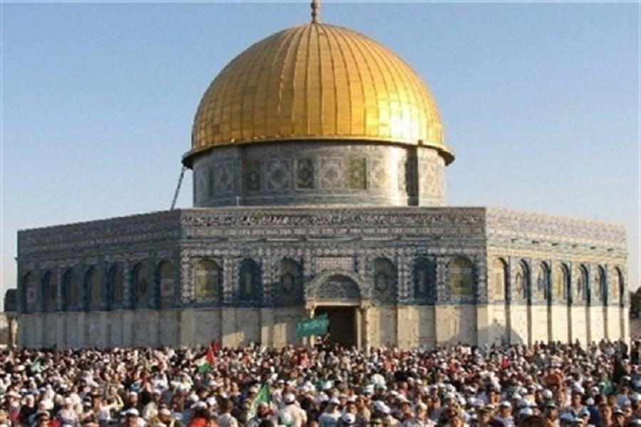 پیام ویدئویی مسلمانان جهان به مناسبت روز جهانی قدس
