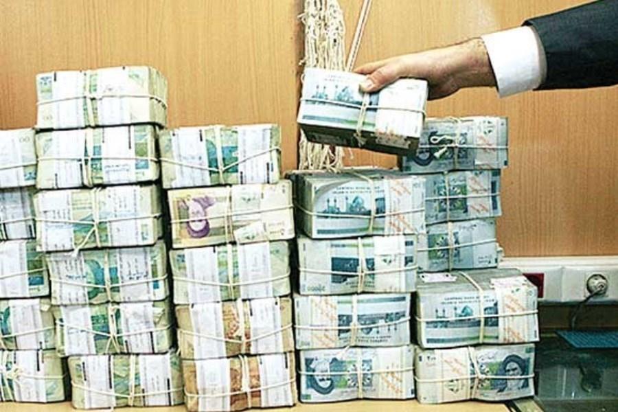 تصویر افزایش 49 درصدی مانده تسهیلات بانکی