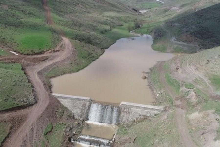 آبخیزداری منجر به مهار بخشی از سیلابهای اخیر شد