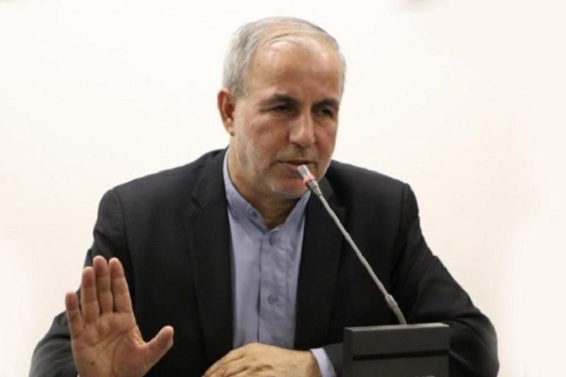 تصویر فایل صوتی آقای وزیر ضدامنیتی و ضد نظام است/ چرا ظریف از سردار سلیمانی کینه دارد؟