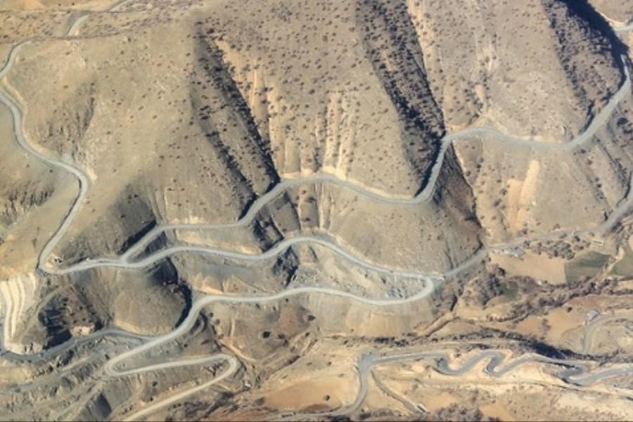 ادارات برای ایمن سازی جادههای کردستان ورود پیدا کنند