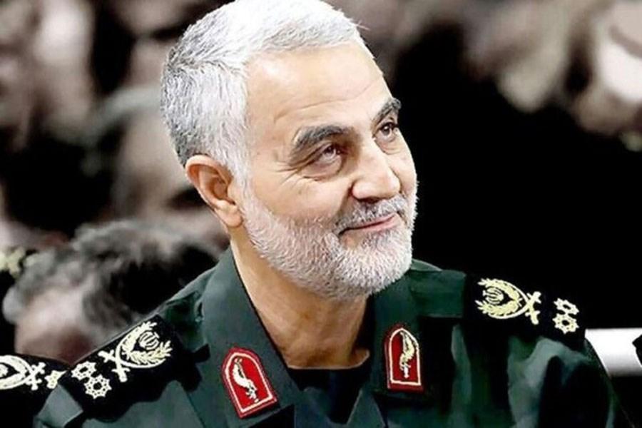 برنامهریزی برای ترور سردار سلیمانی از آغاز دوره ترامپ در سال ۲۰۱۷