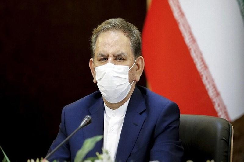 ابلاغ مصوبه موافقتنامه همکاری گمرکی ایران و اوگاندا توسط جهانگیری