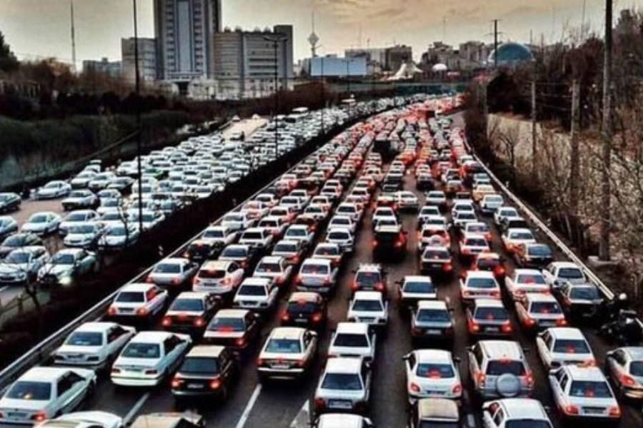 تردد بین استانی در تعطیلات عید فطر ممنوع شد