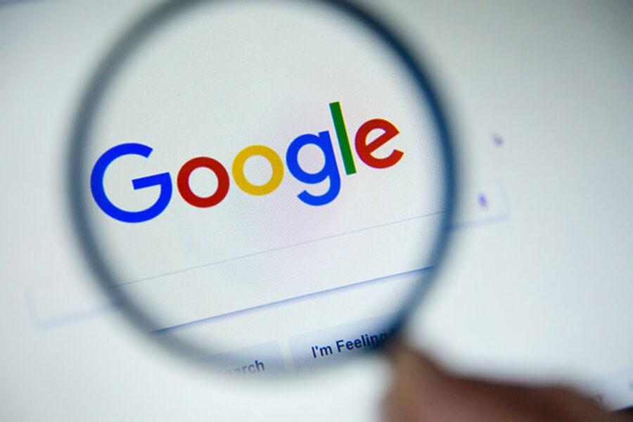 اخطار اتحادیه اروپا به گوگل