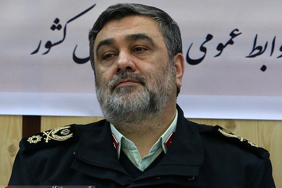 باید برای تحقق پلیس در تراز انقلاب اسلامی تلاش کنیم