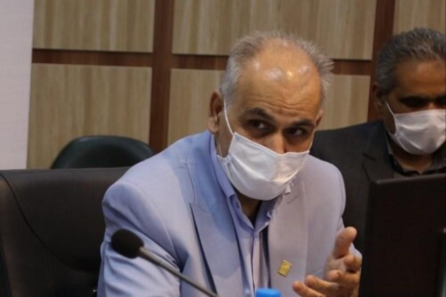 تامین کامل  واکسن کرونای بیماران خاص و صعبالعلاج در سیستان و بلوچستان