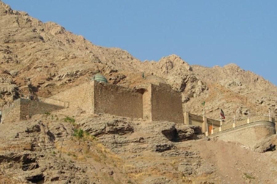 یک کوه در تهران با 4 میراث ملی جالب