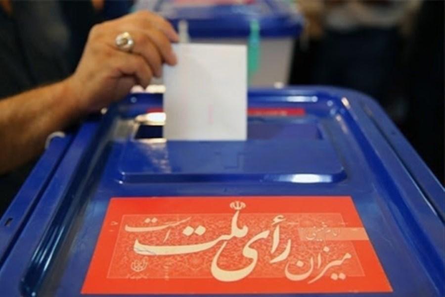 تخریب نامزدها انگیزه ای برای مشارکت در انتخابات نخواهد گذاشت