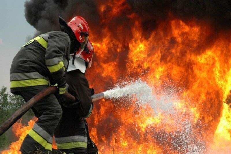 بانویی ۶۰ ساله در کبودرآهنگ بر اثر انفجار گاز جان باخت