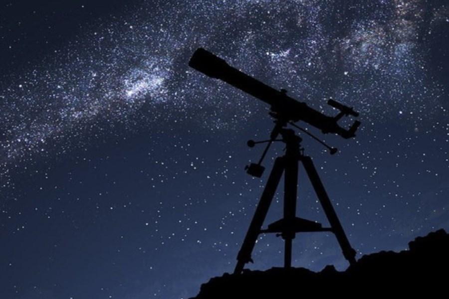 تماشای آنلاین زیباییهای آسمان در روز جهانی نجوم