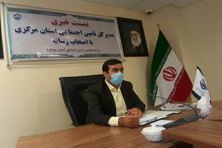 اجرای طرح نسخه الکترونیکی در ۹۰ درصد مطبها و مراکز درمانی استان