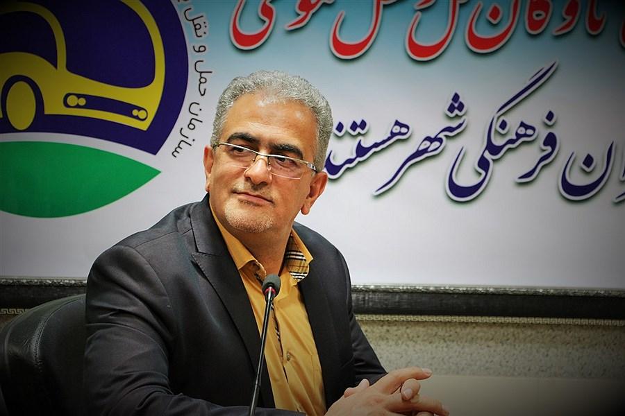 نوسازی ناوگان حمل و نقل شهری یزد علی رغم عدم حمایت های دولتی