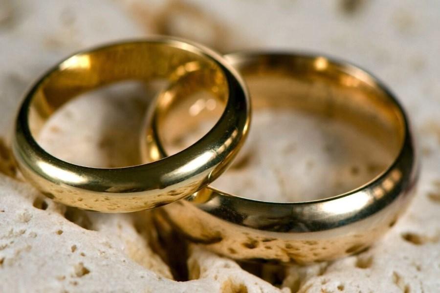 رشد آمار ازدواج و طلاق یزد در سال گذشته