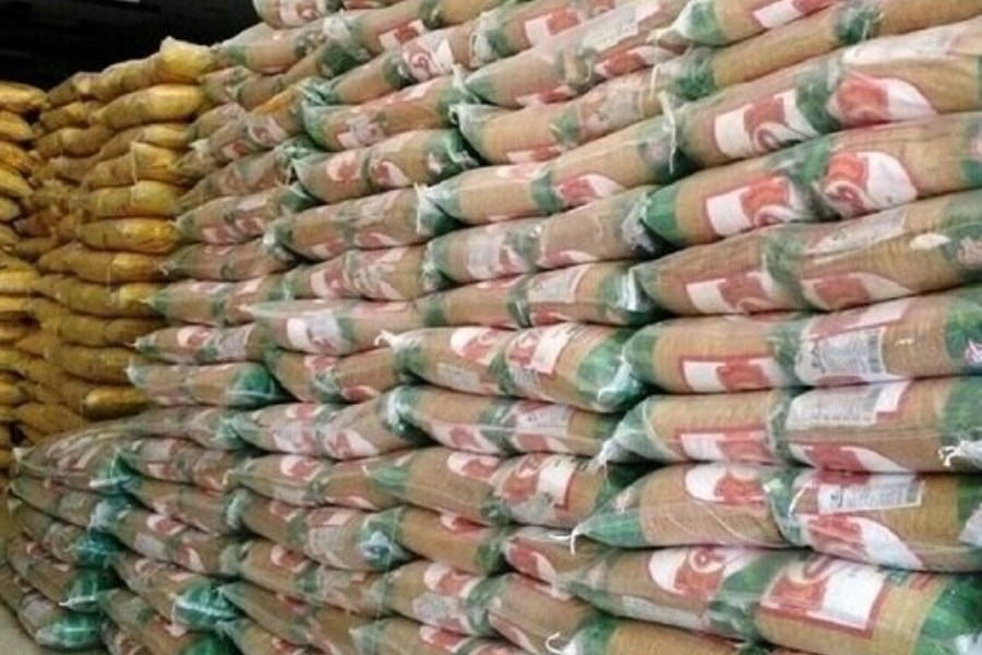 تخلف عرضه خارج از شبکه برنج تنظیم بازار توسط 2 واحد عرضه کننده