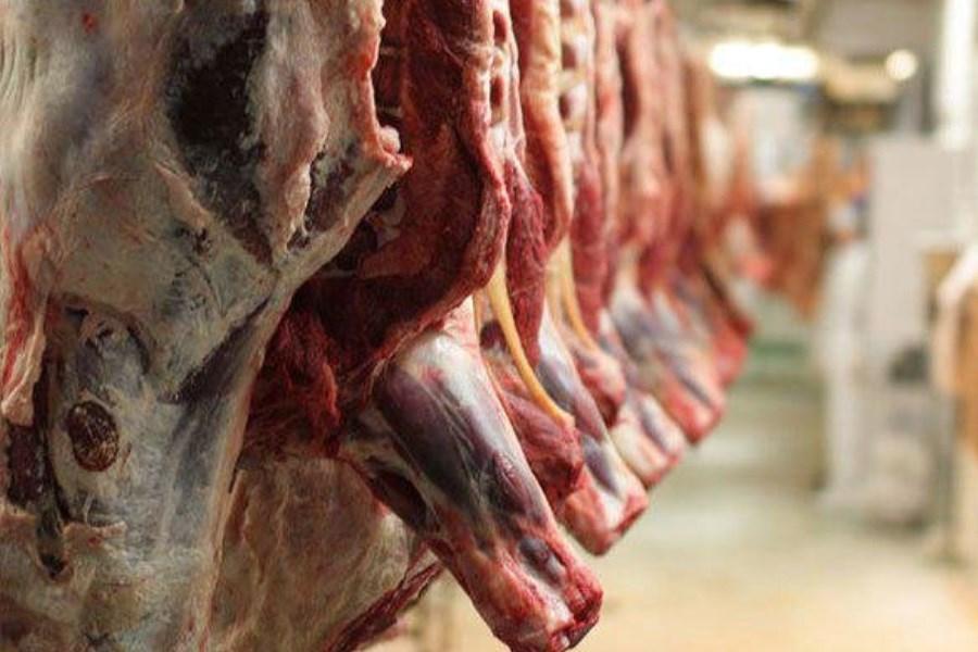 توزیع هفت تن گوشت قربانی بین نیازمندان یزدی