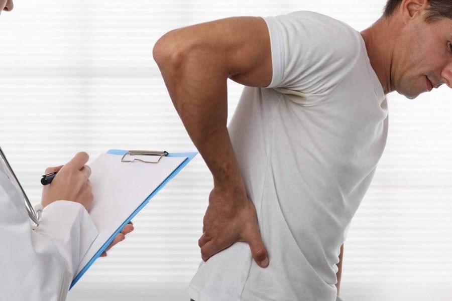 تصویر روشهای درمانی تنگی کانال نخاعی کمر