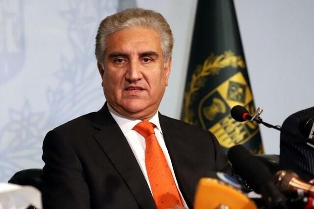 استقبال وزیر خارجه پاکستان از گفتوگوها میان تهران و ریاض