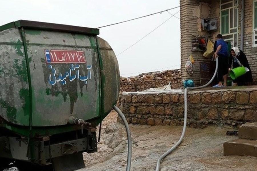 کاهش 70 درصدی منابع تامین آب استان