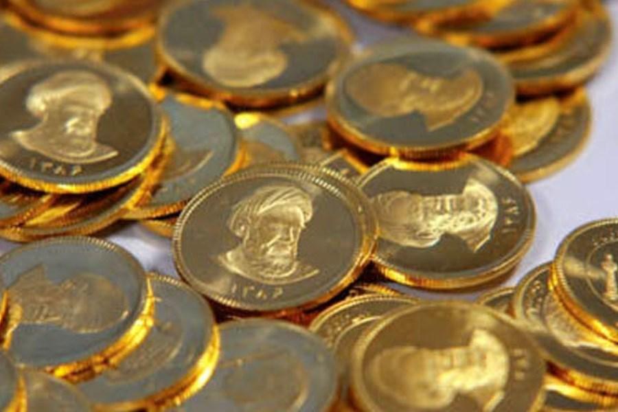خریداران سکه مشمول مالیات شدند