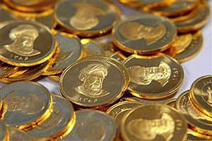 تصویر  خریداران سکه مشمول مالیات شدند