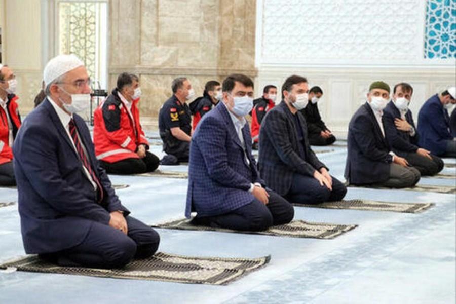 نماز عید سعید فطر در مصلای زنجان برپا میشود
