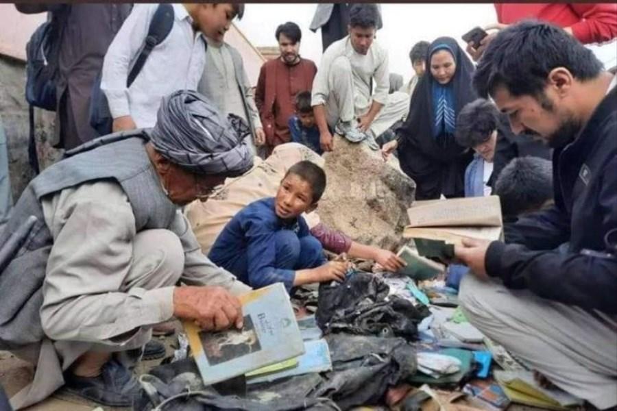 محکومیت حادثه تروریستی افغانستان توسط تشکل های دینی و مردمی خراسان رضوی