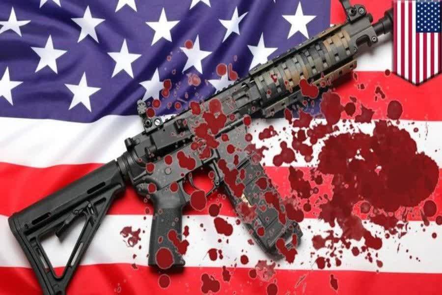 واکاوی دلایل خشونت مسلحانه به عنوان جز جدانشدنی جامعه آمریکا