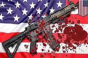 تصویر  واکاوی دلایل خشونت مسلحانه به عنوان جز جدانشدنی جامعه آمریکا