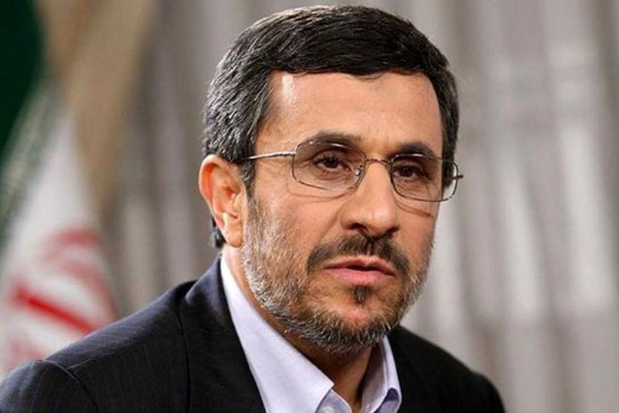 واکنش احمدی نژاد درباره حواشی انتصابات جدید