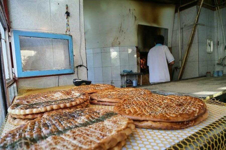 نارضایتی مردم از قیمت های متفاوت نان در نانوایی ها