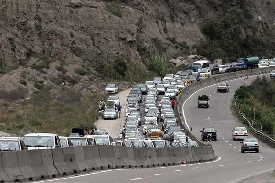 تردد به فیروزکوه تا شنبه هفته آینده ممنوع است