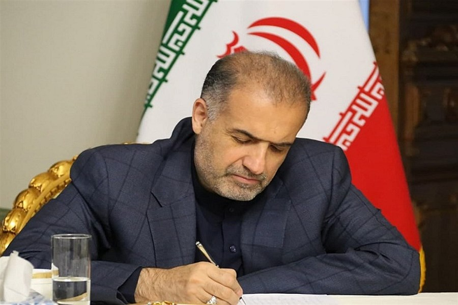 ابراز همدردی سفیر ایران در روسیه با همتای افعانستانی