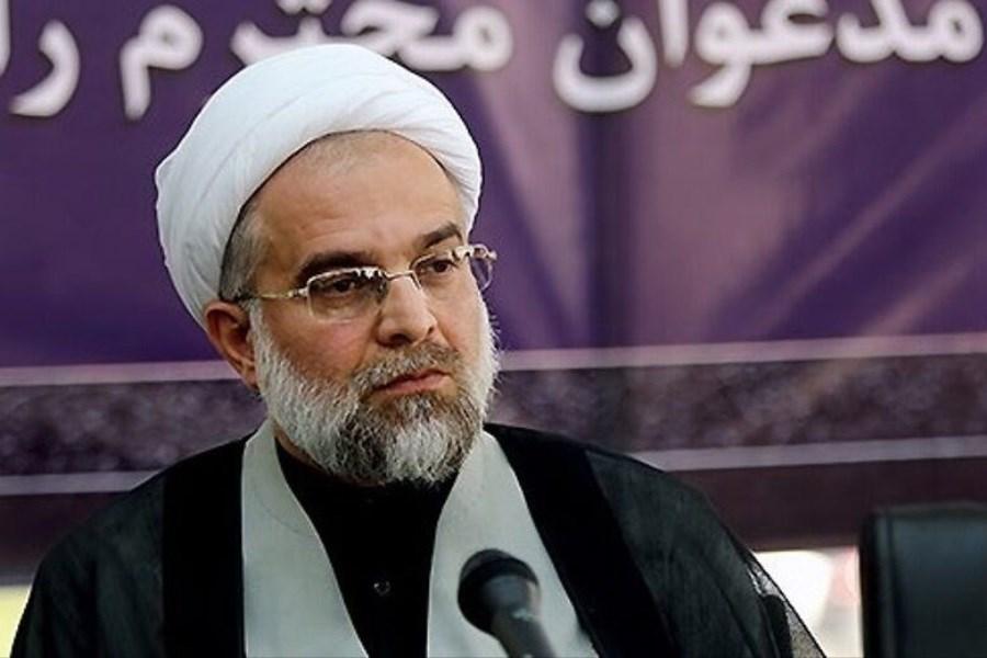 با انتخابی هوشمندانه مشکلات کشور را برطرف کنیم/ جنایت علیه مسلمین نتیجه دودستگی در جهان اسلام است