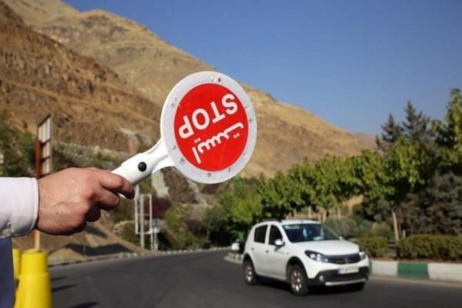 کاهش 54 درصدی ورود خودرو به گیلان
