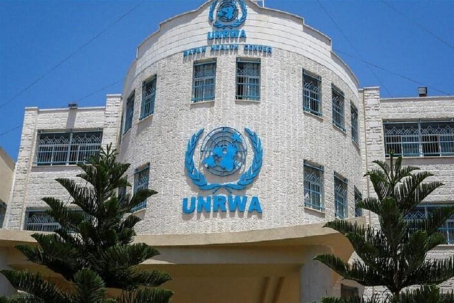 خسارت دیدن چهار ساختمان سازمان ملل در حمله اسرائیل به غزه