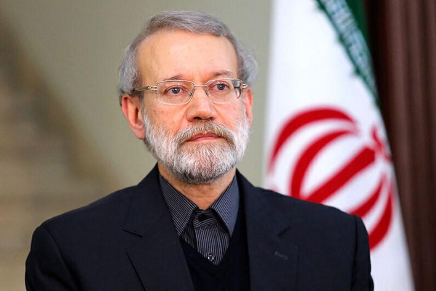 تاجگردون: روز گذشته با لاریجانی دیدار کردم؛ عزم او برای کاندیداتوری جزم است / مسئول ستاد انتخاباتی او نیستم
