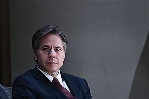 تصویر  بلینکن درخواست توقف مذاکرات وین را رد کرد